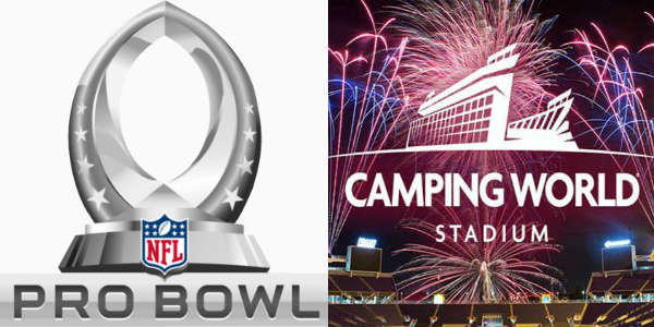 2018 Pro Bowl