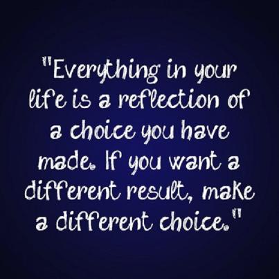 Different Choices Orlando Espinosa