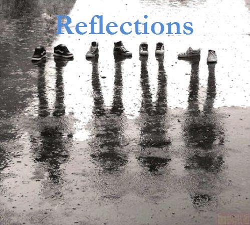 Reflections orlando espinosa
