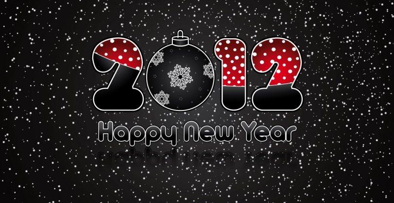 happy new year 2012-orlando espinosa