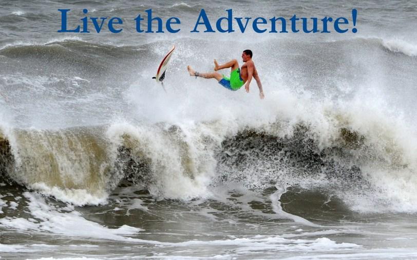 live the-adventure orlando espinosa
