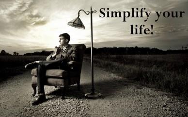 orlando espinosa-simplify your life
