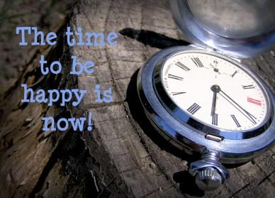 enjoy every minute be happy now orlando espinosa