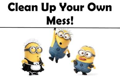 clean up-orlando espinosa