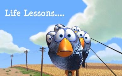 life lessons-orlando espinosa