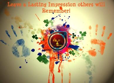 leave an impression orlando espinosa