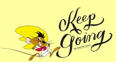 no matter what keep going orlando espinosa