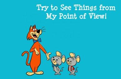 point of view-orlando espinosa