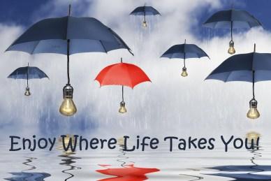 Where Life Takes You orlando espinosa