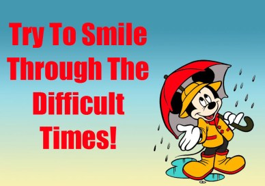 try to smile mickey_mouse_orlando espinosa