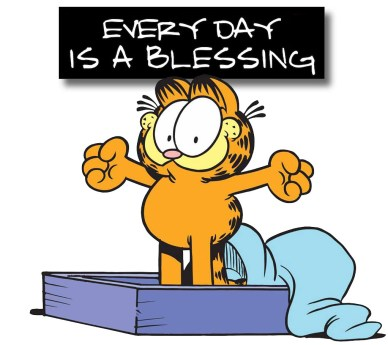 every day is a blessing-orlando espinosa