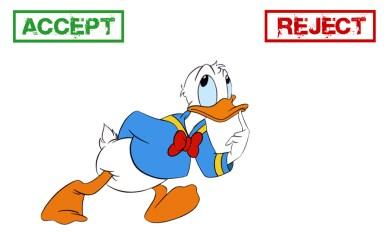 Accept or Reject orlando espinosa