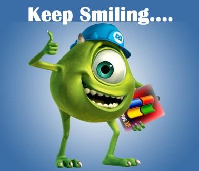 keep smiling habit forming orlando espinosa