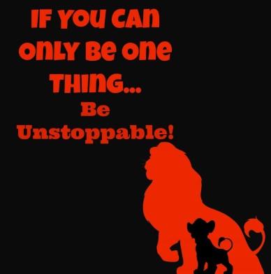 be-unstoppable orlando espinosa