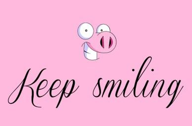 keep smiling orlando espinosa