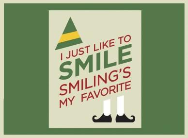smiling is my favorite orlando espinosa