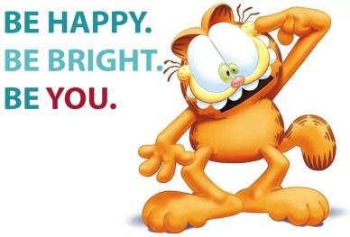 Be you and be happy orlando espinosa