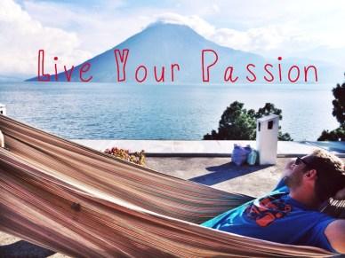 live your passion orlando espinosa