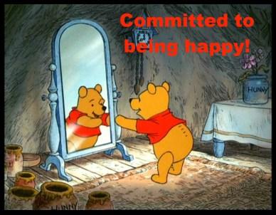 look in the mirror winnie the pooh orlando espinosa