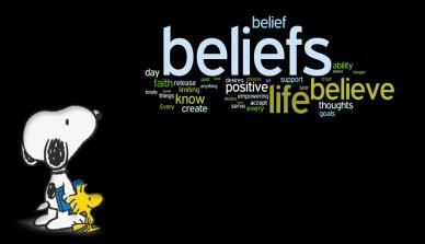 our beliefs orlando espinosa