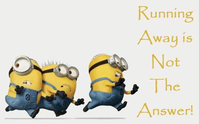 running away orlando espinosa