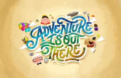a great adventure is out there orlando espinosa