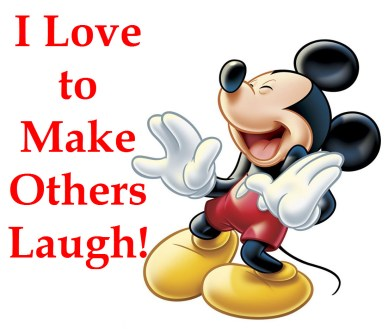 make others laugh mickey_mouse_laughing orlando espinosa