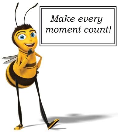 Make-every-moment-Count orlando espinosa