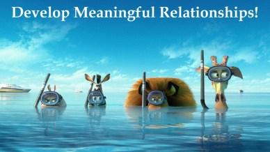 Meaningful relationships orlando espinosa