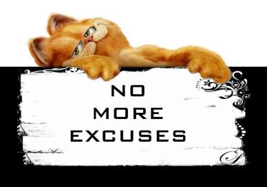 no more Excuses orlando espinosa