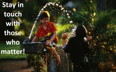 stay in touch orlando espinosa keep in touch fun-kids-playing-water