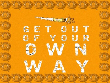 get out-of-your-own-way orlando espinosa