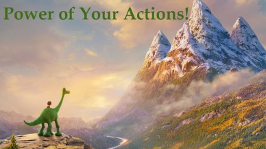 power of your actions orlando espinosa