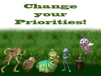 priorities orlando espinosa A-Bug-s-Life-