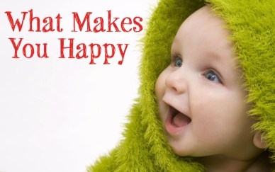 find out what makes you happy-orlando espinosa