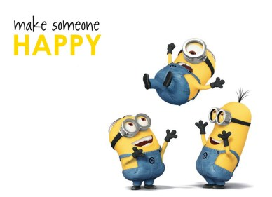 make someone happy orlando espinosa
