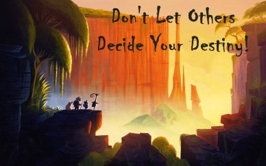 Your destiny orlando espinosa