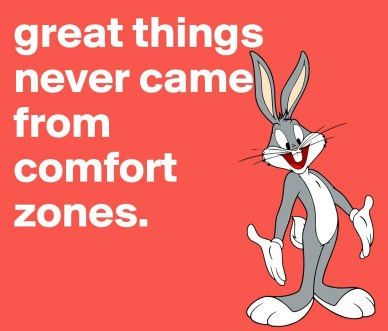 you were created great-things-never-came-from-comfort-zones orlando espinosa