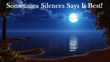 sometimes silence orlando espinosa