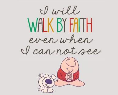 walk by faith orlando espinosa