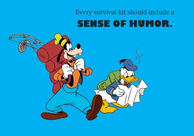Having a Sense-of-humor orlando espinosa