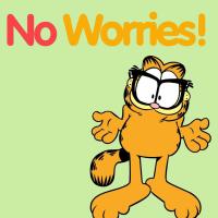 No Worries Here