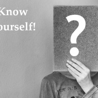 More You Know Yourself