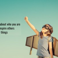 Inspire Others to Accomplish