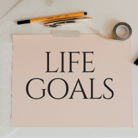 Goal in Life