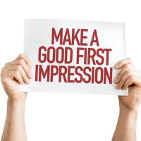 Make A Good Impression