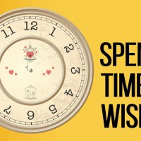 How You Spend Time