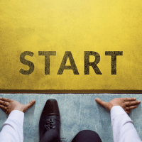 Can Get Started