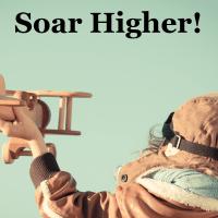 Higher You Soar