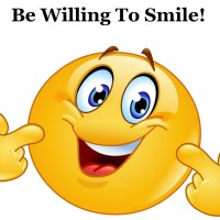 Willing To Smile